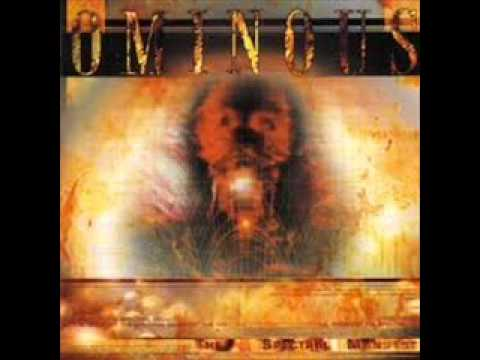 OMINOUS - 01 - A Piece Of Humanity