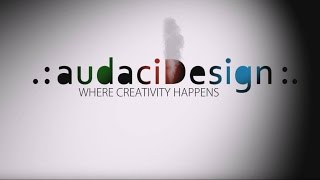 audaciDesign