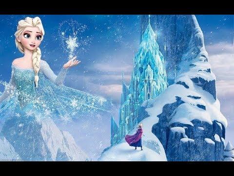 La reine des neiges en fran ais les dessins anim s meilleurs moments hd youtube - Le dessin anime de la reine des neiges ...