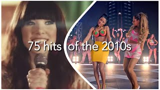 75 HITS OF THE 2010S
