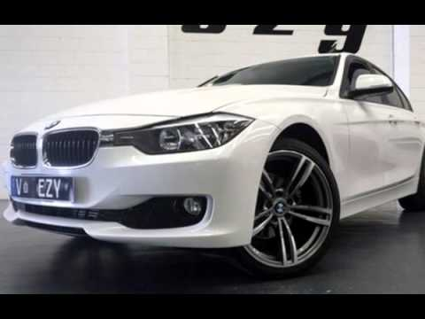 2014 bmw 318d f30 my0813 alpine white 8 speed automatic. Black Bedroom Furniture Sets. Home Design Ideas