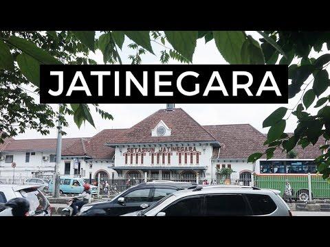 Jakarta Walking Tour: Jatinegara