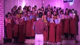 Giáng Sinh 2012 - Đêm Hồng Phúc - Nhà nguyện Camelo.VOB