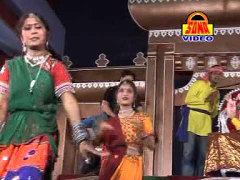 बुन्देलखंडी भक्ति गीत - Kab Se Khade Dwar - Album Name: Ganesh Mahima