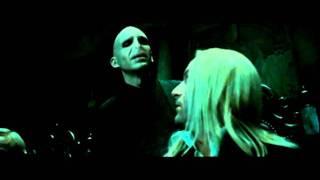 Гарри Поттер и Дары Смерти (смешной перевод)