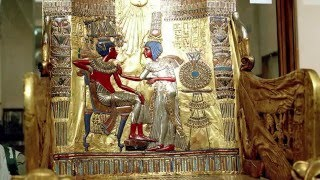 видео Большой Египетский музей
