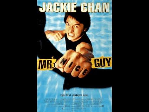 Mr  Nice Guy 1997 full movies