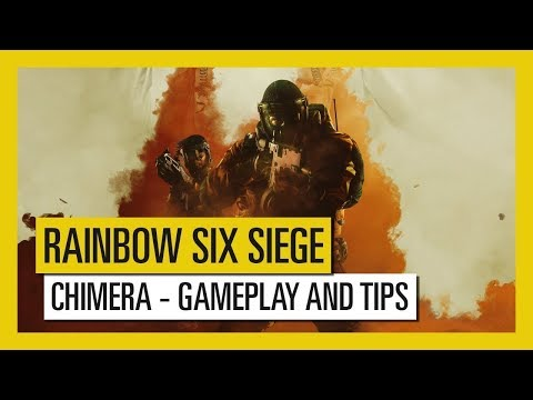 Tom Clancy's Rainbow Six Siege - Operation Chimera Operators Gameplay and Starter Tips