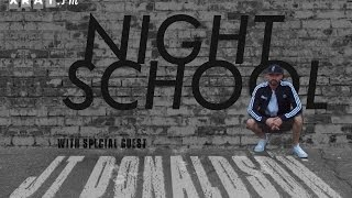 NightSchool w/ JT Donaldson on XRAY.FM - Live in the Studio