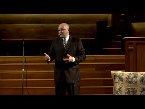 "August 1, 2015 - Todd Leonard, ""EPIC: David, Goliath, and How Weakness Becomes Strength"""