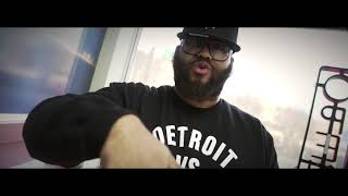 Ralphie The Ruler - Firesquad Freestyle (Video)