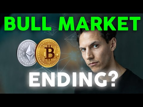 Bitcoin Dumps and ETH is Broken! Price Predictions Are Silly! | Get Rich with Crypto