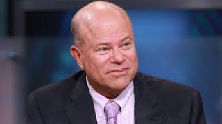 Hedge fund titan David Tepper considering returning investors' money