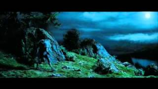 Werewolf Scene - Harry Potter And The Prisoner Of Azkaban