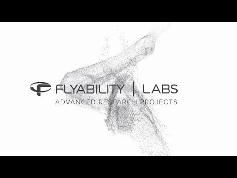 Flyability Labs - Advanced Research Projects