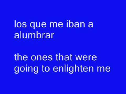 Learning Songs in Spanish. Level 2. (Translated into English)