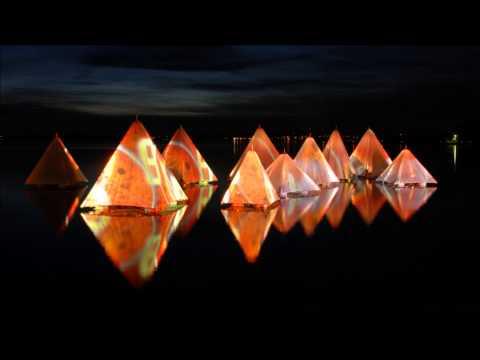 Pyramid Spectacular, Lake Zug, Switzerland