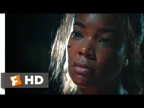 Breaking In (2018) - He Had It Coming Scene (9/10) | Movieclips