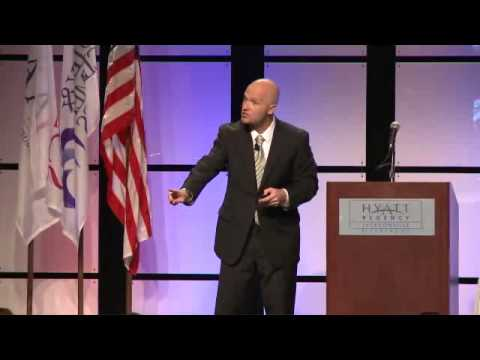 Keynote Presentation Eric Sheninger - YouTube