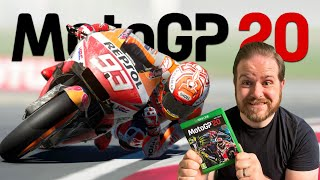 Could MotoGP 2020 be THE best motorcycles game for Xbox, PS4 and PC EVER?