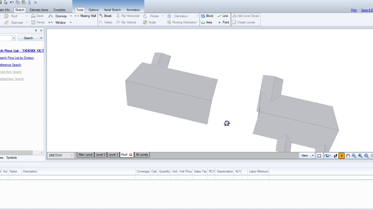 Free xactimate training download - The benefits of xactimate training -  Roof Sketch
