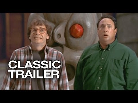 Honey, We Shrunk Ourselves (1997) Classic Trailer - Rick Moranis Movie HD
