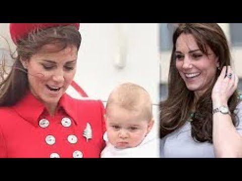 Kate Middleton's most glamorous borrowed and gifted pieces of jewellery