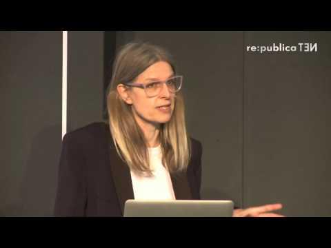 re:publica 2016 – Alexandra Dröner: Music Mobile Apps - die Erweiterung des Hörerlebnis on YouTube