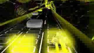 Audiosurf: Salt The Wound-The Conformist-Elite