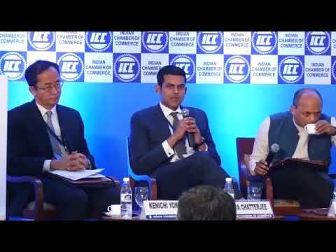 Indian Economic Outlook 2018 - The Vision