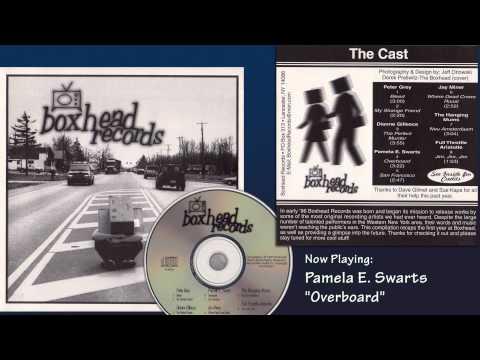 Boxhead Records Artist Compilation - 1997