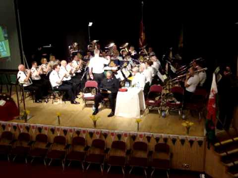Wales 140 - Wrexham Citadel Band - Take Time