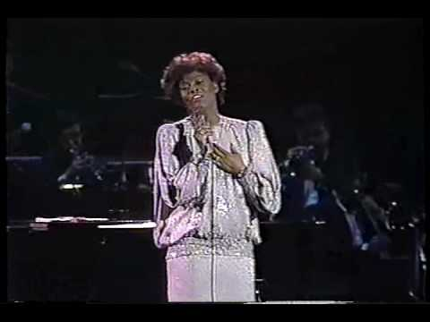 Dionne Warwick - No One In The World -...