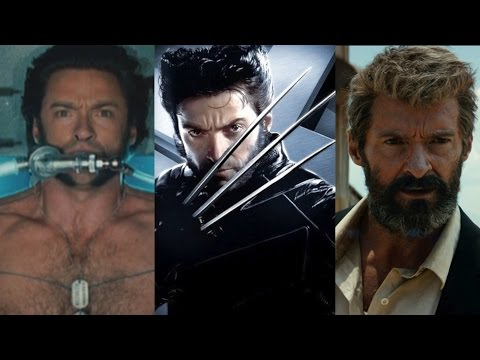 How To Watch The X-Men Films In Chronological Order