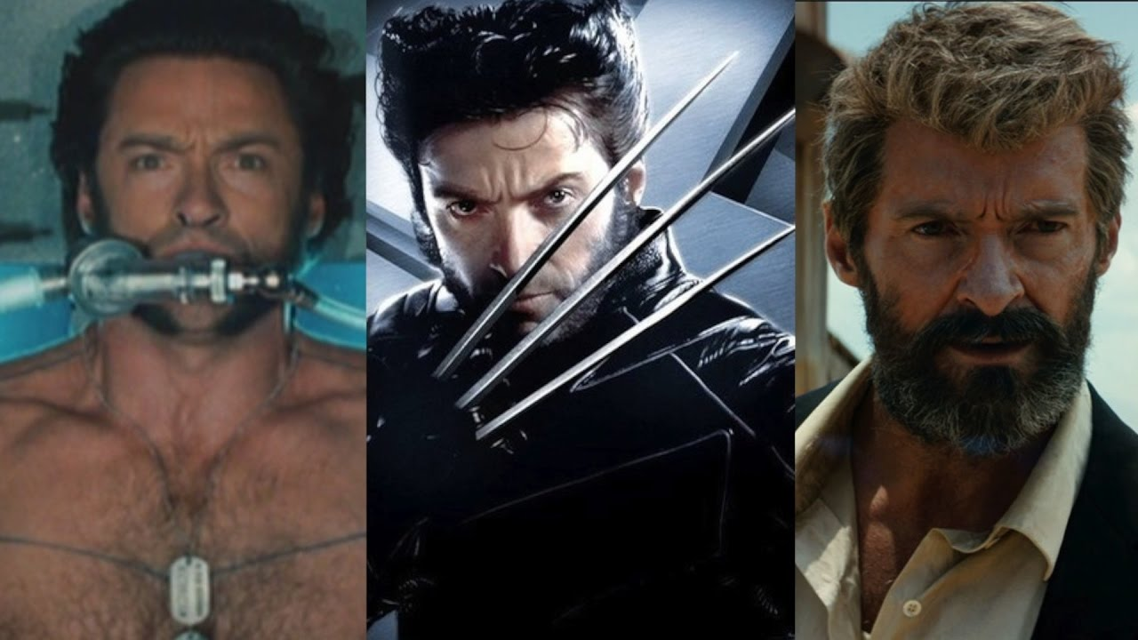 X-Men Film Reihenfolge