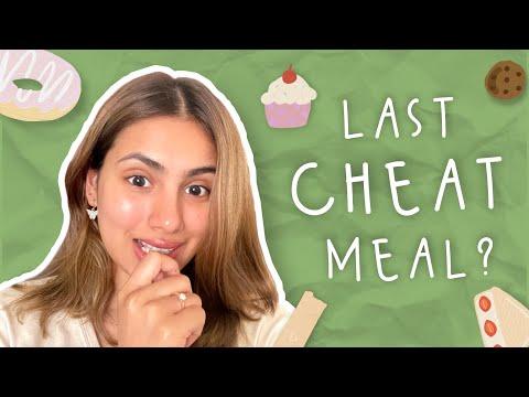 My Last Cheat