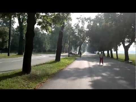 Nokia C6-01 Sample HD Video