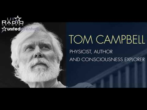 You Want An Out Of Body Experience...Learn How With Thomas Campbell