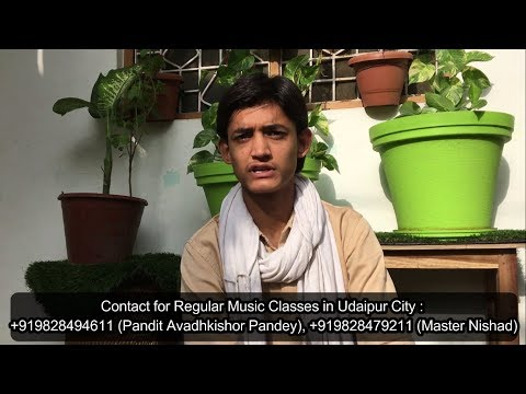 Learn FREE Music at Your Home only with Sangeet Pravah World