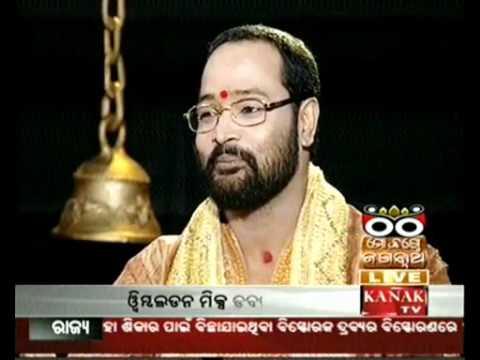 Mo Kanthe Jagannath - Sarat Barik(Part- 05)