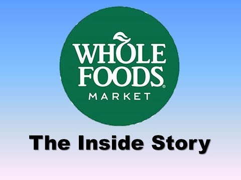 Whole Foods: How 60 Minutes Helped to Launch The Organic Foo