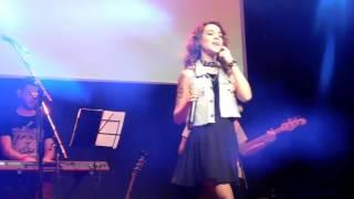 Daniela Herrero - Puente (Gustavo Cerati) | Había una vez... Rock!