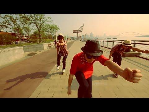Nonstop Sk8 Movie  Runaway Ba  Bruno Mars