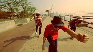 Nonstop Sk8 Movie - Runaway Baby by Bruno Mars