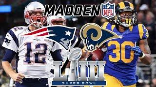 Super Bowl 2019 Best 4th Quarter Highlights (and MVP)