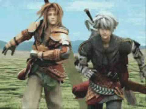 Valkyrie Profile: Covenant of the Plume (Opening)