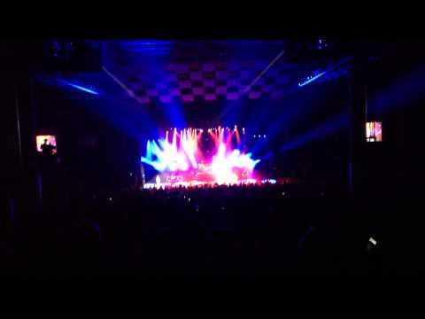 311 - All Mixed Up - DTE Energy Music Theater 8/15/12