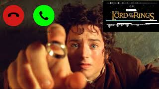 🔊 The Lord of the Rings Ringtone Download / Mp3 Ringtone Song Download