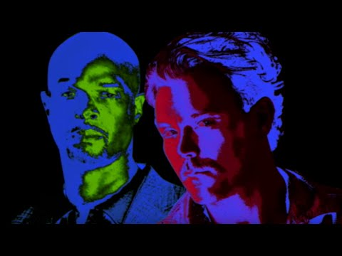 Lethal Weapon - Retro TV Show Trailer