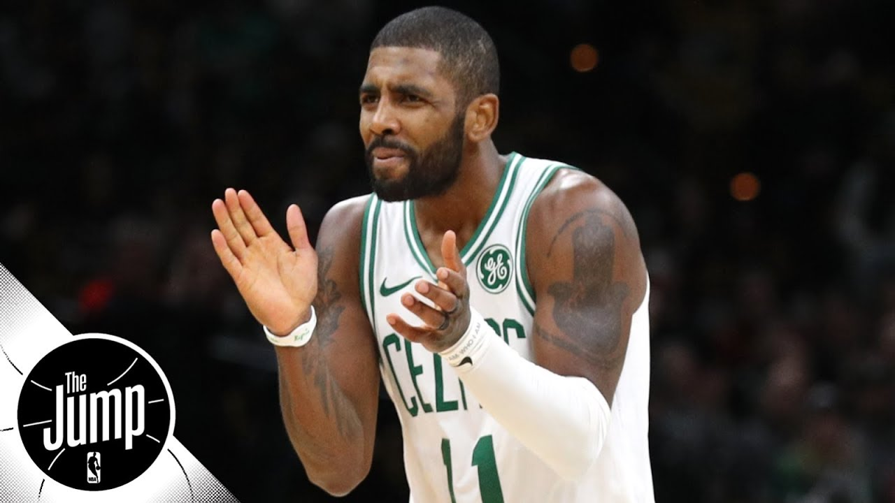 Did Kyrie Irving\u0027s new haircut end his slump?